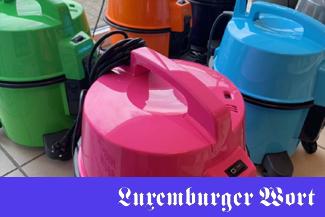 Top-Adresse für Reinigungsmittel, Zubehör und Maschinen